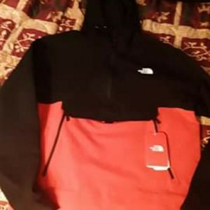 The North Face Pullover Hoody
